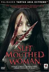 A Slit Mouthed Woman - Người đàn bà mặt kéo